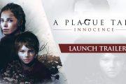 Тройка релизов 14 мая: Rage 2, A Plague Tale Innocence и Sniper Elite V2 Remastered