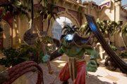 В Epic Games Store началась бесплатная раздача City of Brass от создателей BioShock