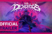 В начале июля Just Cause 4 пополнится «демоническим» DLC