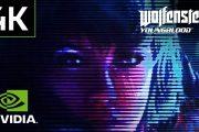 Wolfenstein Youngblood будет поддерживать трассировку лучей