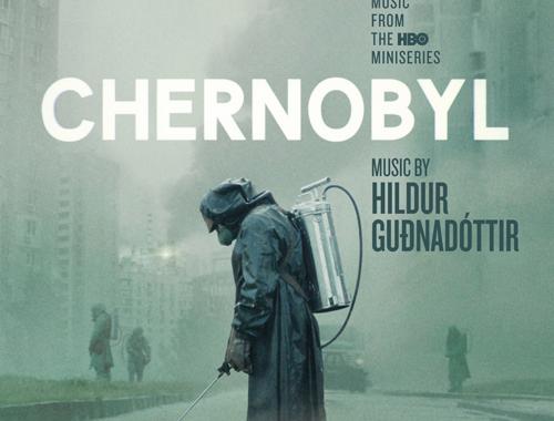 OST - Hildur Guðnadóttir - Chernobyl - Music from the Original TV Series (2019) FLAC