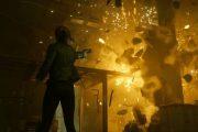 Скриншоты боевика Control от Redemy: персонажи, способности, разрушения