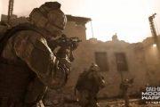 В Call of Duty Modern Warfare не будет режима с зомби