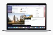 macOS 10.15 называетсяCatalina: поддержка приложений с iPad и голосовое управление