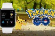 Apple Watch лишится поддержки Pokémon Go
