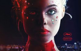 Неоновый демон / The Neon Demon (2016) UHD BDRip 2160p | 4K | SDR | D, A, L