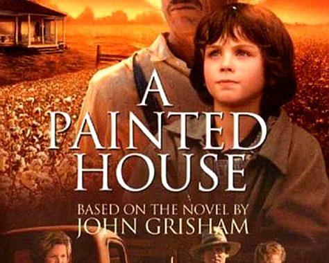 Покрашенный дом / A Painted House (2003) WEB-DLRip