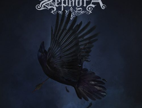 Zephyra - Fall. Rise. Conquer. (2019) FLAC