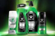 Microsoft выпустит фирменный дезодорант, гель для душа и спрей для тела Xbox