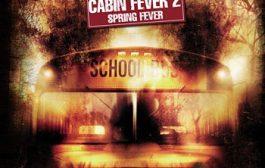 Последние каникулы 2 / Cabin Fever 2: Spring Fever (2009) HDRip-AVC | P