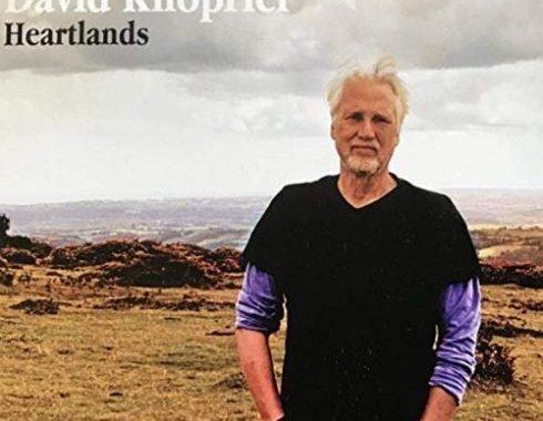 David Knopfler - Heartlands (2019) MP3