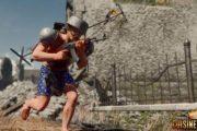 Королевская битва Cuisine Royale вышла на Xbox One