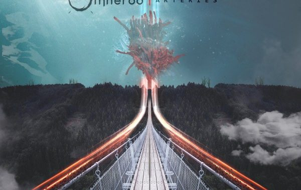 Omnerod - Arteries (2019) MP3