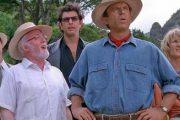 В «Мир юрского периода 3» могут вернуться актеры из оригинального фильма Спилберга