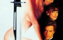 Ангел и Дьявол / Презираемая / Глумление / Angel and Devil / Scorned (1994) BDRip 720p от ExKinoRay  | A