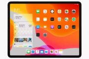 Apple представила iPadOS: улучшение многозадачности, новый домашний экран и поддержка флешек