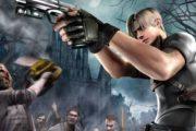 Resident Evil 5 и Resident Evil 6 выйдут на Nintendo Switch этой осенью