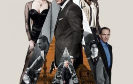 007: Координаты «Скайфолл» / Skyfall (2012) WEBRip 1080p | D | Open Matte