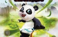 Смелый большой панда / Little Big Panda (2011) HDRip от ExKinoRay | D