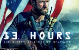 13 часов: Тайные солдаты Бенгази / 13 Hours: The Secret Soldiers of Benghazi (2016) UHD BDRemux 2160p от селезень | 4K | HDR | D, A | Лицензия