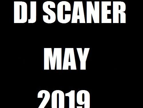 DJ Scaner - Pop & Club [01] (2019) MP3
