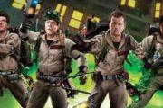 В этом году выйдет ремастер Ghostbusters: The Video Game