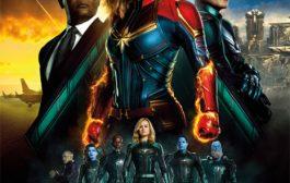 Капитан Марвел / Captain Marvel (2019) BDRemux 1080p от селезень | iTunes
