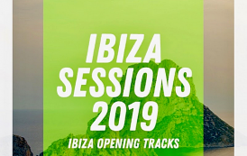 VA - Ibiza Sessions [PornoStar Records] (2019) MP3