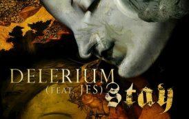 Delerium feat. Jes - Stay (2018) MP3