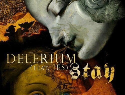 Delerium feat. Jes - Stay (2018) MP3