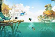 Ubisoft подарит Rayman Origins за просмотр скоростного прохождения Rayman 2