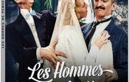 Мужчины думают только об этом / Les hommes ne pensent qu'à ça (1954) HDRip