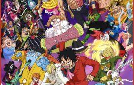 Ван-Пис / One Piece [886-887] (2019) WEBRip 720p   Persona99