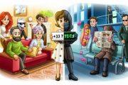 Обновление Telegram: повышенная конфиденциальность, комментарии и бесшовная авторизация