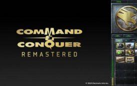 Новые сведения о ходе работы над ремастерами Command & Conquer Tiberian Dawn и Red Alert