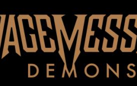 Savage Messiah - Demons (2019) MP3