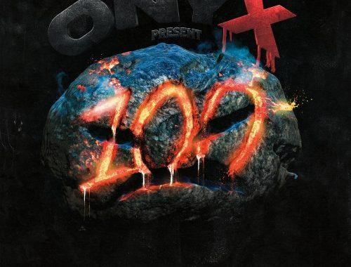 Onyx - 100 Mad (2019) FLAC