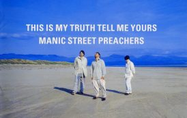 Manic Street Preachers - This Is My Truth Tell Me Yours [Japanese 1st Presses] (1998) FLAC