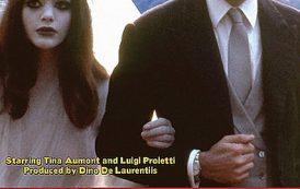 Вопль / L'urlo (1970) DVD9 | L1  | Custom