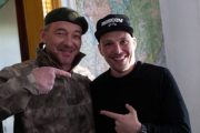 Максим Дрозд начал битву за Байкал