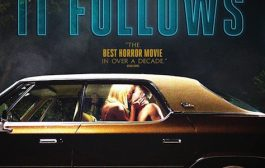 Оно / It Follows (2014) HDRip-AVC | Лицензия