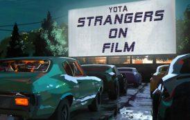 Yota - Strangers on Film (2019) MP3