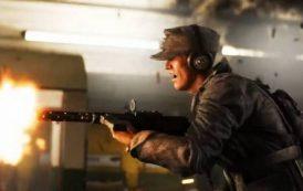 Летом в Battlefield V появятся четыре новых поля боя, а осенью — ремейк «Операции