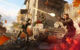 Новые битвы за Грецию в трейлере 4-й главы «Вопреки всему» для Battlefield V