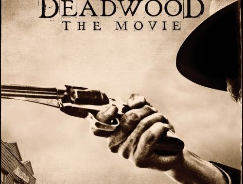 OST - Дэдвуд / Deadwood [Reinhold Heil, Johnny Klimek] (2019) MP3