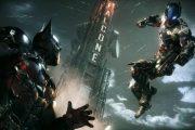 Rocksteady трудится над крупным проектом и не посетит E3 в этом году