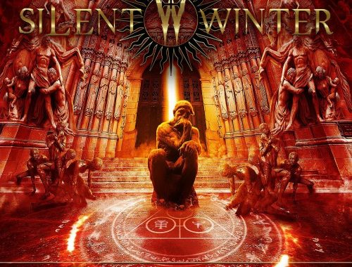 Silent Winter - The Circles of Hell (2019) MP3