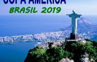 VA - Ritmos De Conmebol Copa America Brasil 2019 [The Greatest Football Party Hits] (2019) MP3