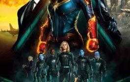 Капитан Марвел / Captain Marvel (2019) BDRip-HEVC 1080p от HANNIBAL | iTunes