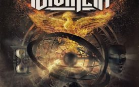 Diviner - Realms of Time (2019) MP3